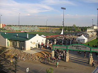 Griffiths Stadium