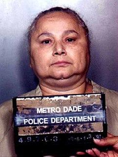 Griselda Blanco Colombian drug lord