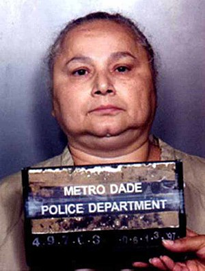 Drug barons of Colombia - Griselda Blanco