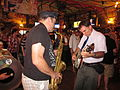 Grits Bar NOLA sax banjo.JPG