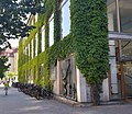 Groene gevel gemeentehuis Aarhus (45510760875).jpg