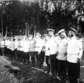 Grokhovskiy Regiment. Game with an egg.JPG