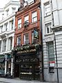 Grosvenor Arms, Mayfair, W1 (2711066431).jpg
