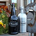 Growlers at the Ol'Republic Brewery in Nevada City.jpg
