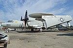 Grumman E-2C Hawkeye '161344 - 603' (26254906551).jpg