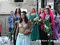 """Guardia Sanframondi (BN), 2003, Riti settennali di Penitenza in onore dell'Assunta, la rappresentazione dei """"Misteri"""". - Flickr - Fiore S. Barbato (7).jpg"""