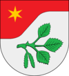 Coat of arms of Gudendorf