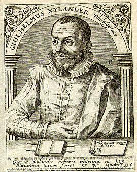 Wilhelm Xylander