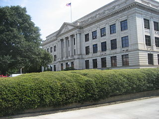 Guilford County, North Carolina County in the United States