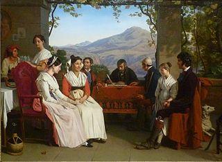 Contrat de mariage en Italie