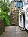 Gun Garden Steps - geograph.org.uk - 424617.jpg