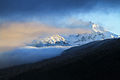 Gunsight Mtn at Sunrise (5346161937).jpg