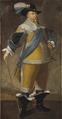 Gustav II Adolf, 1594-1632, kung av Sverige - Nationalmuseum - 39108.tif