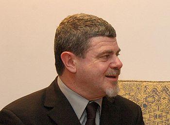 Gustavo Santaolalla - 9MAR07 -presidencia-govar