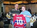 Guy Lafleur and fan, March 2013..jpg