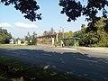 HÉV depot, Gödöllő.jpg