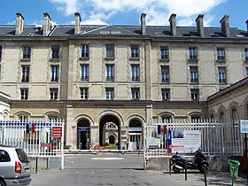 Image illustrative de l'article Hôpital Tenon