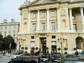 Hôtel de Crillon, 9 November 2012.jpg