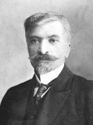 Harutiun Shahrigian