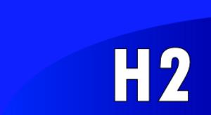 H2 (DBMS) - H2 Database Engine