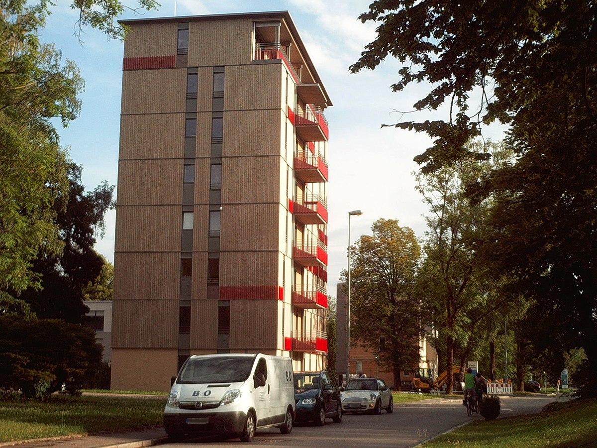 H8 holzhaus bad aibling wikipedia for Architekturburo rosenheim