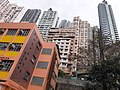 HK 上環 Sheung Wan 必列者士街 Bridges Street 香港西區婦女福利會 Women's Welfare Club Western District HK Kindergarten March 2020 SS2 01.jpg