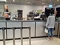 HK 中環 Central MTR 機場快線 Airport Express 香港站 Hong Kong Station IFC mall shop February 2020 SS2 04.jpg