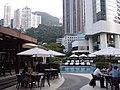 HK 金鐘 Admiralty 香港萬豪酒店 JW Marriott Hotel May 2019 SSG swimming pool 02.jpg