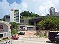 HK Bus 101 view 九龍城區 Kln City 漆咸道北 Chatham Road North 馬頭圍道 Ma Tau Wai Road August 2018 SSG 01.jpg
