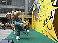 HK Central Chater Road Sunday party Stage 009 14-Oct-2012.JPG