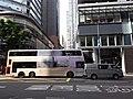HK Wan Chai 菲林明道 Fleming Road 大同大廈 Tai Tung Building December 2018 SSG bus body ads 海日灣 The Horizon 02.jpg