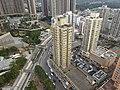 HK Yuen Long 順豐大廈 Shun Fung Building view 好順意大廈 Ho Shun Yee Building 鳳攸東街 9 Fung Yau Street East 年發大廈 Lin Fat Building.JPG