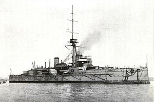 HMS Colossus 1910 - profile.JPG