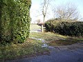 HOEW Showell Lane - geograph.org.uk - 336199.jpg