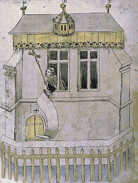 Habemus Papam 1415