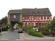 Hadamar - Limburger Pforte
