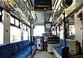 Hakodate Tram 9600 inside.jpg