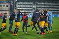 Halbfinale ÖFB Cup SV Grödig gegen FC Red Bull Salzburg (28.April 2015) 35.JPG