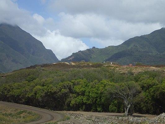 Haleki'i-Pihana Heiau State Monument