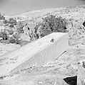 Half bewerkte zuil de Hajar el-Houble te Ras el Ain nabij Baalbek, Bestanddeelnr 255-6501.jpg