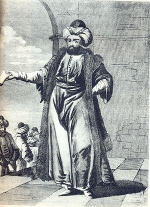 Hammuda ibn Ali - Hammouda Bey (Bey of Tunis, Tunisia)