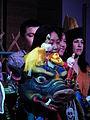 Hamtdaa Mongolian Arts Culture Masks - 0161 (5568778012).jpg