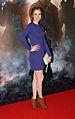 Hannah Marshall at the Star Trek Into Darkness Premiere.jpg