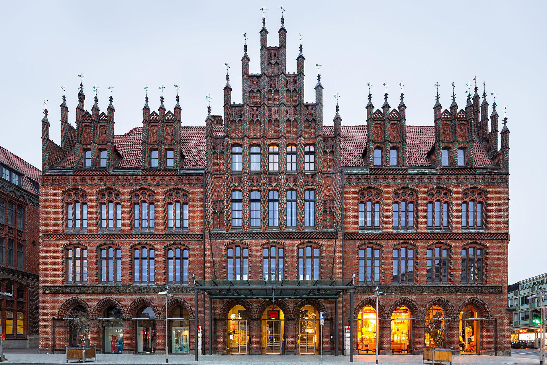 Alte Rathaus Hannover