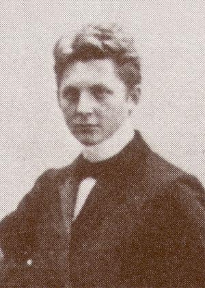 Hans Prinzhorn - Hans Prinzhorn (1904)