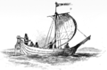 Hansa ships of the XIVth and XVth centuries shipno2.png