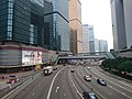 Harcourt Road near Admiralty Centre in 2018.jpg