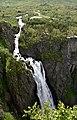 Hardangerfjord in a Nutshell - Voringsfossen Waterfalls (14) (35687840803).jpg