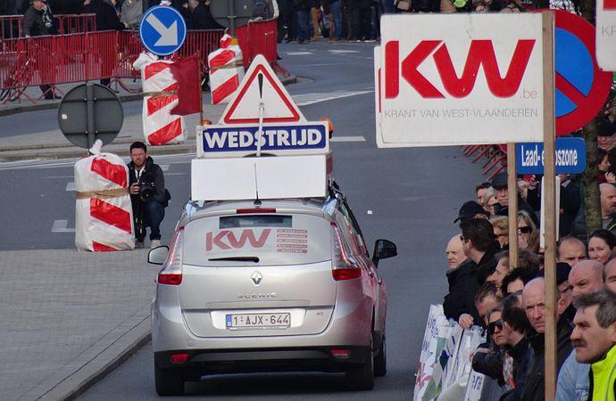 Harelbeke - Driedaagse van West-Vlaanderen, etappe 1, 7 maart 2015, aankomst (A44).JPG