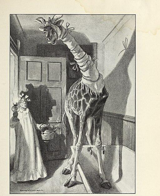 Harper's New Monthly Magazine Volume 109 June to November 1904 (1904) (14782776705)